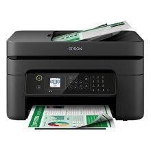 Multifunction Printer Epson WorkForce WF-2830DWF 33 ppm WiFi Fax Black