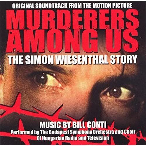Murderers Among Us (OST)