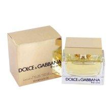 Dolce & Gabbana The One Eau de Parfum 75ml EDP Spray