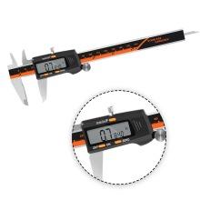 Digital Vernier Caliper Micrometer Tool Gauge 150mm LCD Display