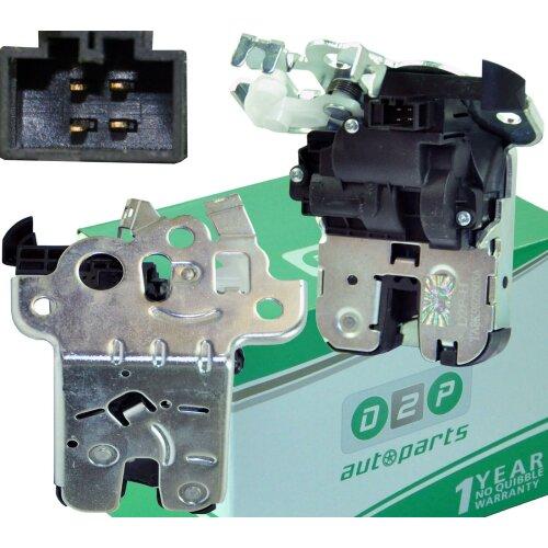 BOOT LID TRUNK TAILGATE LOCK FITS AUDI A3 A4 A5 A6 A7 Q3 Q5 8K9827505A 3728961