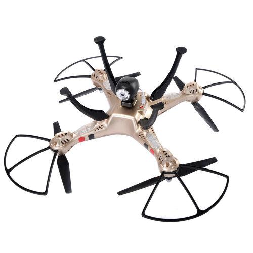 X8HW RC Quadcopter Drone HD Camera