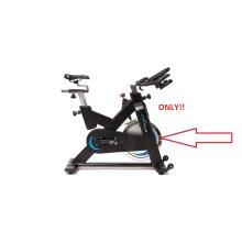 *FLYWHEEL ONLY!!!* JTX CYCLO STUDIO: INDOOR TRAINING BIKE 25kg