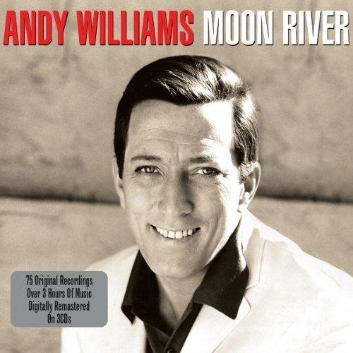 Moon River Box Set Audio Cd Andy Williams