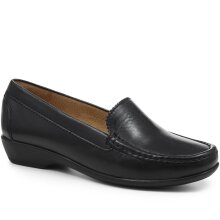 Pavers - Lightweight Leather Slip-On Shoe