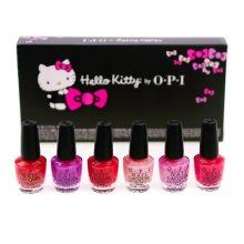 OPI Hello Kitty Nail Polish Collection Set