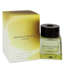 Bottega Veneta Bottega Veneta Illusione Eau De Toilette Spray 50ml/1.6oz