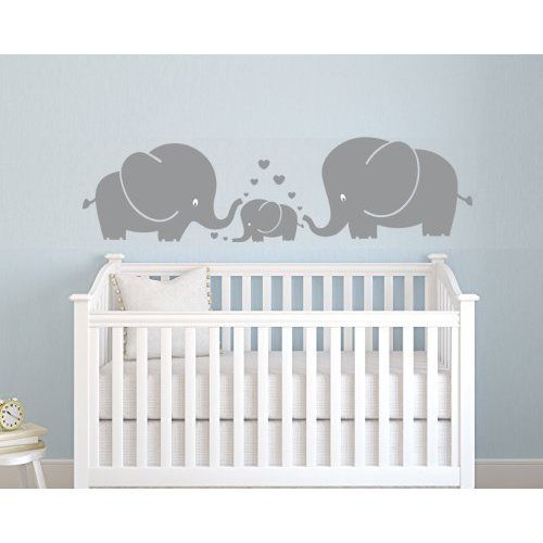 Pas And Kid Family Wall Decal