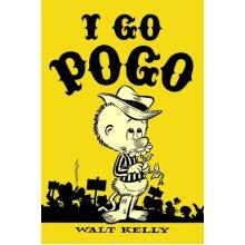 I Go Pogo by Kelly & Walt - Used