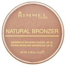Rimmel Bronzers