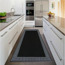 Washable Long Hall Runner Rugs Bedroom Carpet Mat