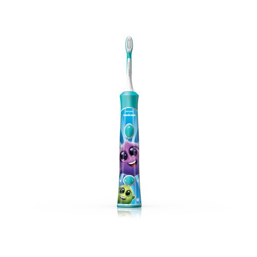 Philips Sonicare For Kids Bluetooth Electric Toothbrush