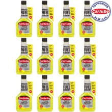Carlube Injector Cleaner Fuel Additive - 300ml x12