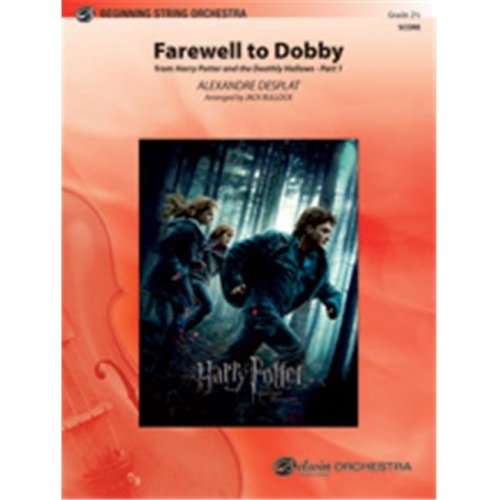 Alfred 00-36006 FAREWELL TO DOBBY-PBS