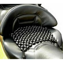 Seat Cover Wooden Beads Ideally Hot Weather Honda Goldwing GL1000