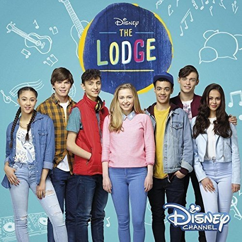 The Lodge [CD]