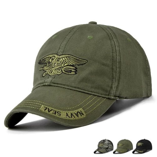 Tactical Baseball/Army Camouflage Leisure Cap/Hats Sniper Accessories
