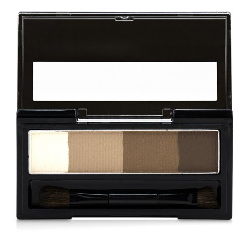 Heavy Rotation Waterproof Powder Eyebrow And 3d Nose - # 02 Natural Brown - 3.5g/0.12oz