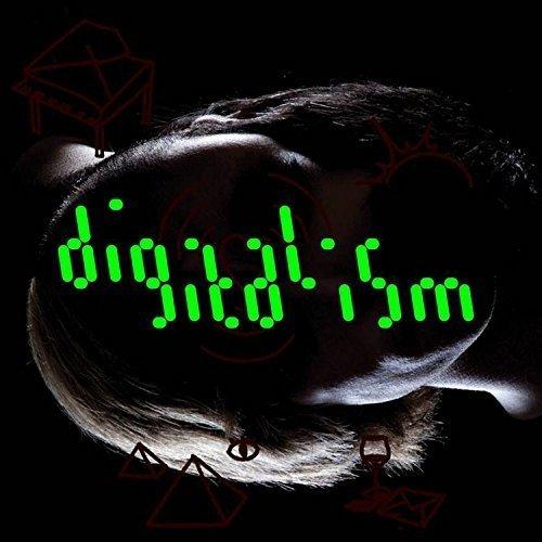 Digitalism - Digitalism-idealism [CD]