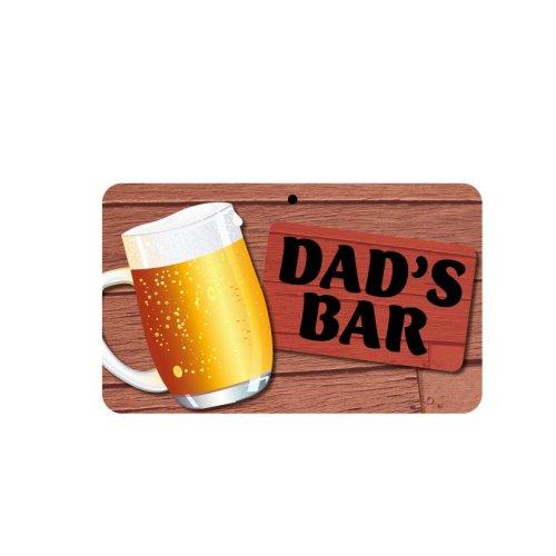 Fun Sign - Dad's Bar