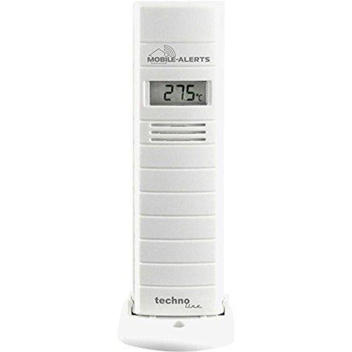 Technoline MA 10200 Thermo Hygro Sensor - White