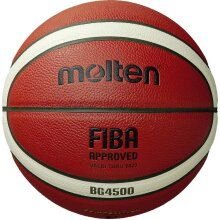 Molten BASKETBALL BG4500 PREMIUM COMPOSITE FIBA APPROVED