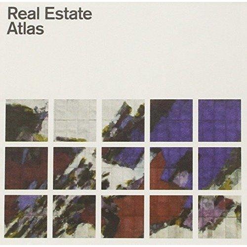 Real Estate - Atlas [CD]