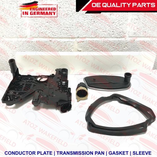 FOR VARIOUS MERCEDES AUTOMATIC TRANSMISSION GEARBOX CONTROL UNIT CONDUCTOR BOX