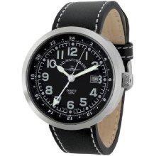 Zeno-Watch Men's Watch - Rondo GMT (Dual Time) - B554Q-GMT-a1