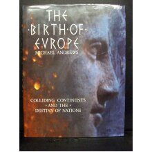 The Birth of Europe - Used