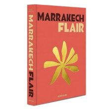 Marrakesh Flair
