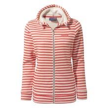 Craghoppers Womens/Ladies Charmene Fleece Jacket