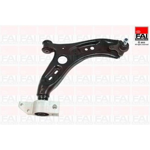 Front Right FAI Wishbone Suspension Control Arm SS7790 for Skoda Superb 1.6 Litre Diesel (07/10-08/10)