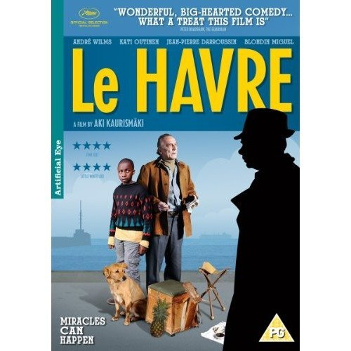 Le Harve DVD [2012]