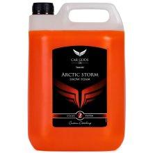 Car Gods 54 Snow Foam Car Shampoo Car Gods 54 Triton Arctic Storm - 5L