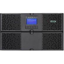 Hewlett Packard Enterprise G2 R8000. Ups Topology: Double-Conversion Online Q7G13A