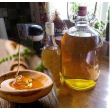 Mead Making Kit Full Starter Homebrew Glass Demijohn Plus Cider & Ginger Beer
