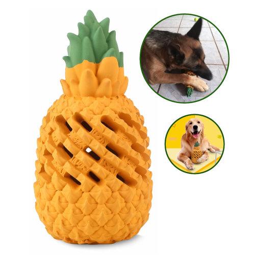 Pet-Fun Pineapple Dog Toy