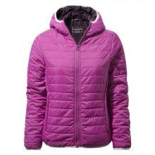 Craghoppers Womens/Ladies CompressLite III Hooded Jacket