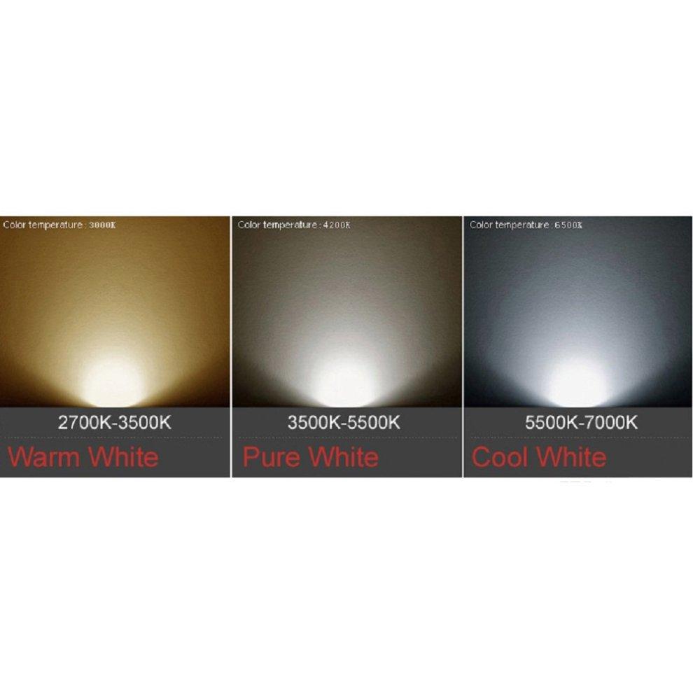 Exun-DD, GR8, Warm White 2700K, 2 pin Kosnic 16w 2D Butterfly CFL lamp