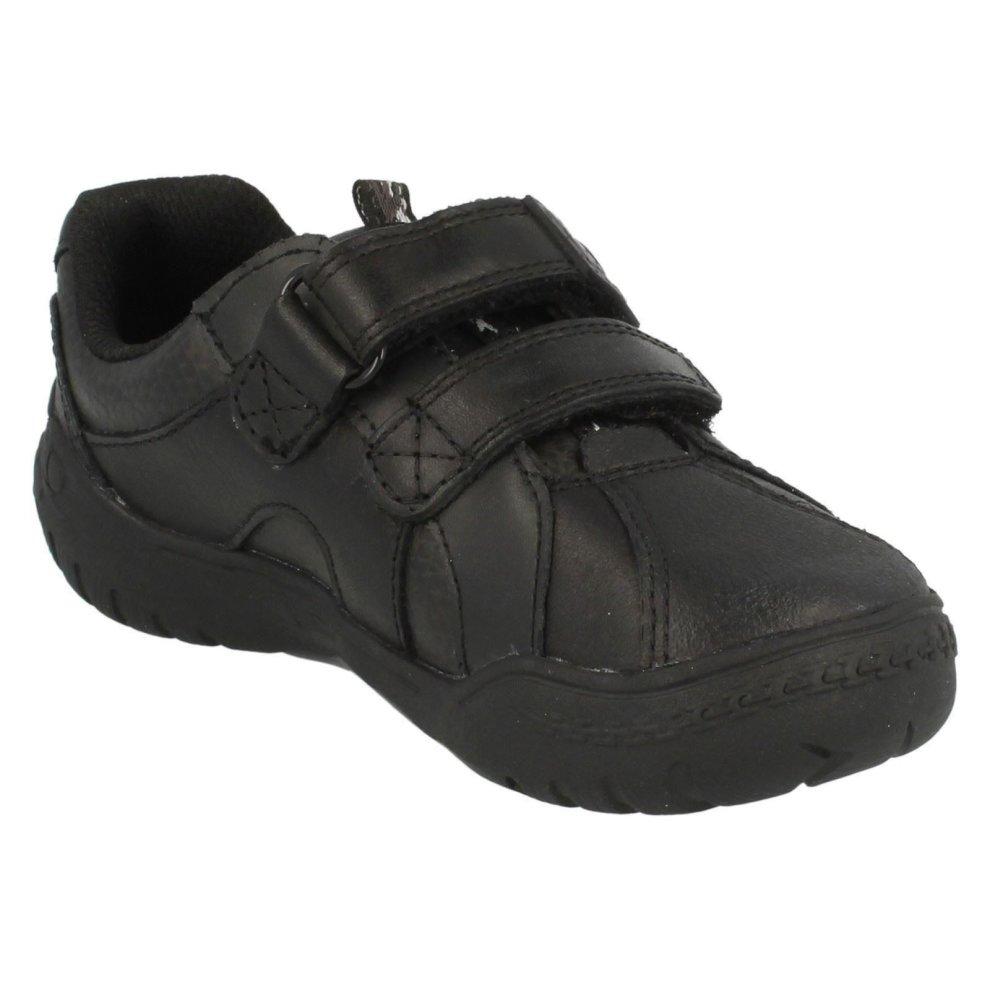 black school shoe size 7.5
