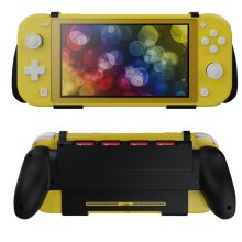 Comfort Grip with Game Storage for Nintendo Switch Lite