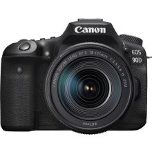 CANON EOS 90D Kit EF-S 18-135mm F3.5-5.6 IS USM