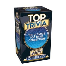 Cheatwell Games 11318 Top Trivia Ultimate