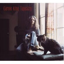 Tapestry - Carole King CD - Used