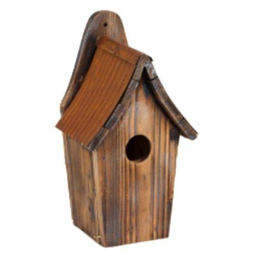 Reckitt Benckiser 208966 Rustic Bluebird House