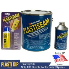PlastiSeam Weatherproof - Tough Flexible Sealant