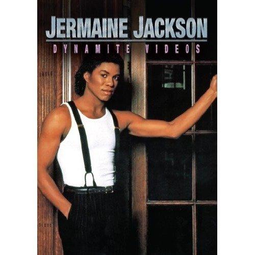 Dynamite Videos - Jermaine Jackson - Dynamite Videos [dvd] [2010] [ntsc]