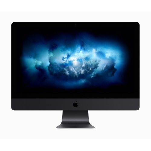 Apple iMac Pro 3.2GHz 27  5120 x 2880pixels Grey All-in-One workstation