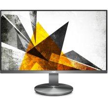 "AOC Pro-line Q27P1 computer monitor 68.6 cm (27"") Quad HD LED Flat Matt Black"